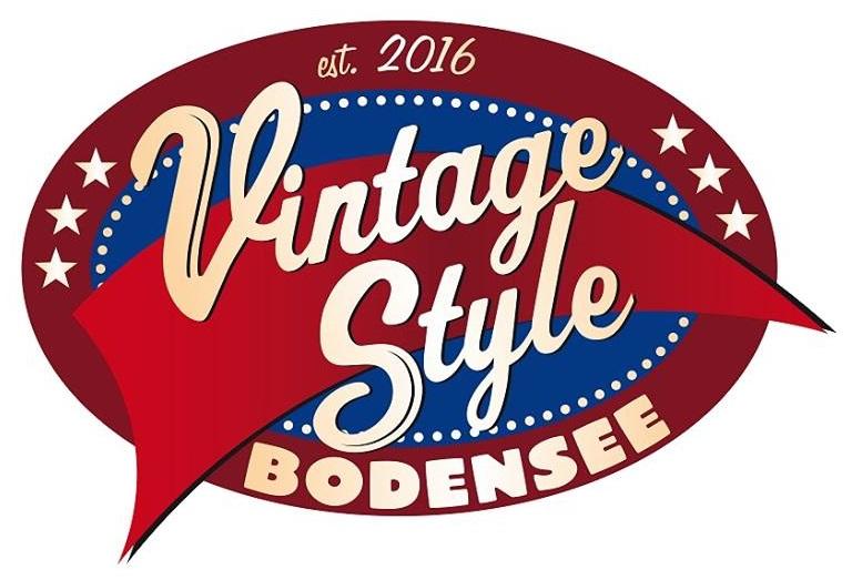 Vintage Mode Online Shop-Logo