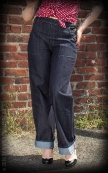 a3eb9b218b91 Rumble 59 Vintage Hosen online kaufen - Vintage-Style-Bodensee