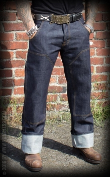Rumble59 Jeans Wood