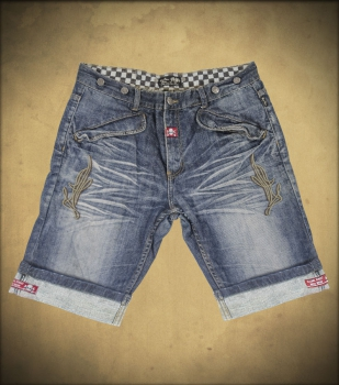 Rusty Pistons Seymour Shorts