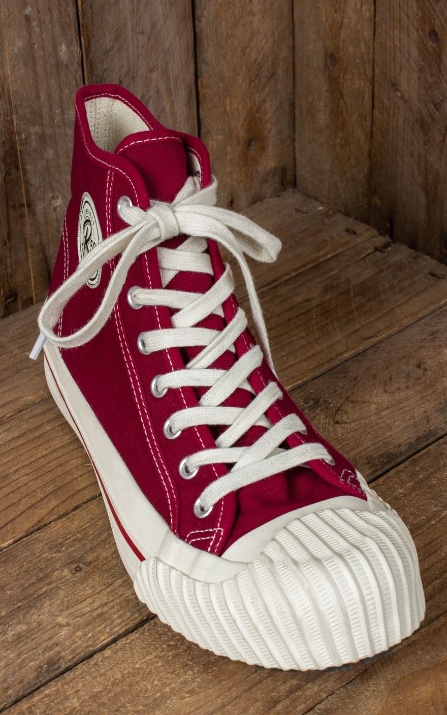 Vintage Schuhe Rumble59 Sneaker Vintage Style Bodensee