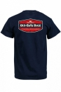 Old Guys Rule - Local Legend - Shirt - blau